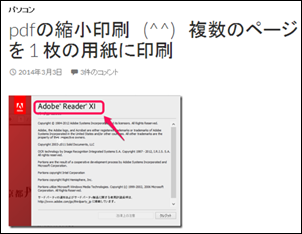 Adobe Reader-xi
