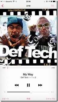 def tech- my way