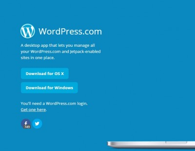 wordpress-desktop